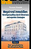 Der persönliche Strategieaufbau (Megatrend Immobilien: Vermögensaufbau durch Cleverness und erprobte Strategien 1)