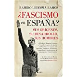 Fascismo en España? (Pensamiento político)