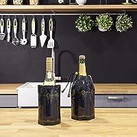 Vacu Vin Set di Refrigeratore per Vino e Champagne Attivo   Classico