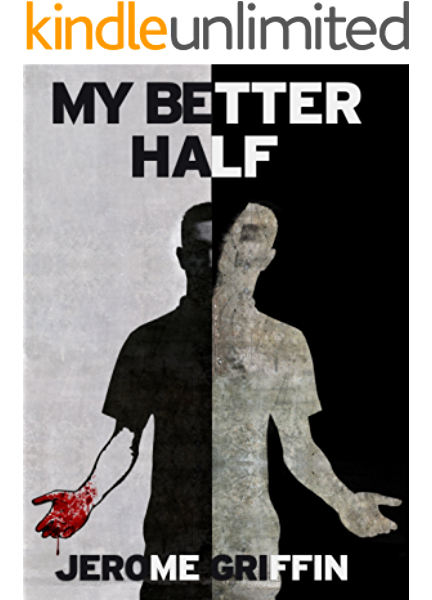 My Better Half Ebook Griffin Jerome Amazon Co Uk Kindle Store