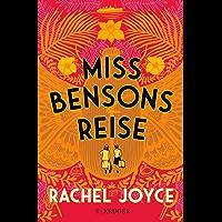 Miss Bensons Reise: Roman (German Edition)