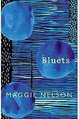 Bluets Hardcover