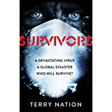Survivors: The gripping, bestselling novel of life after a global pandemic