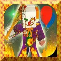 mods: killer clowns for pe