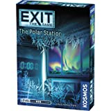 EXIT 7: The Polar Station (English)