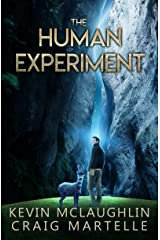 The Human Experiment: A Novel Kindle Edition