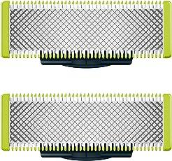 Philips OneBlade Ersatzklingen QP220/50, Doppelpack