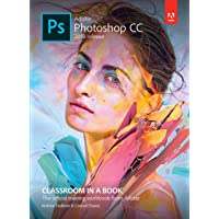 Adobe Photoshop CC Classroom in a Book | First Edition | By Pearson