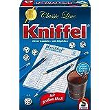 Kniffel. Classic Line: 2 - 8 Spieler