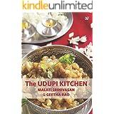 THE UDUPI KITCHEN