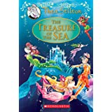 The Treasure of the Sea: A Geronimo Stilton Adventure