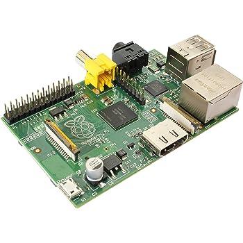 Raspberry MB Pi Type B 512MB