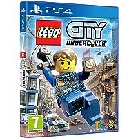 PS4 Lego City Undercover - Classics - PlayStation 4