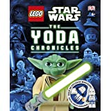 LEGO® Star Wars The Yoda Chronicles: With Minifigure