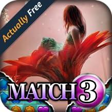 Match 3: Thumbelina