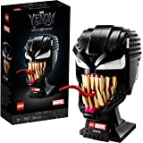 LEGO 76187 Marvel Spider-Man giftmask byggset för vuxna, samlarobjekt presentmodell
