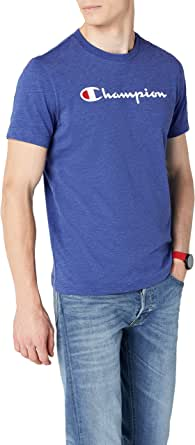 Champion Men's - Classic Logo T-shirt
