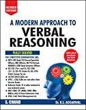 A Modern Approach to Verbal Reasoning (2 Colour Edition)