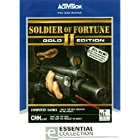 Soldier of Fortune II Gold Edition (PC Game)