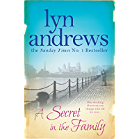 A Secret in the Family: One shocking discovery can change your life forever…