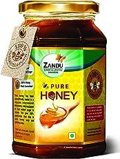 Zandu Pure Honey, 500g