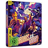 Guardians of the Galaxy - 4K UHD Mondo Steelbook Edition (+ Blu-ray) [4K Blu-ray]