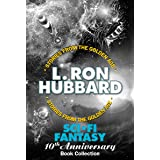 Sci-Fi Fantasy 10th Anniversary Book Collection (Stories from the Golden Age)