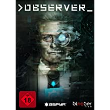 >Observer_ [PC Code - Steam]
