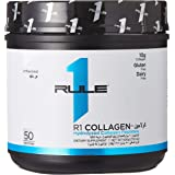 Rule One Protein Powders Collagen -Unflavored, 500 g