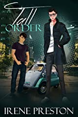 Tall Order Kindle Edition