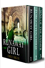 The Runaway Girl Series: Historical Thrillers Books 1-3 (The Runaway Girl Series Boxset) Kindle Edition