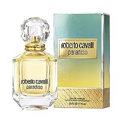 Roberto Cavalli Paradiso Agua de Perfume 75 ml