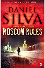 Moscow Rules Paperback