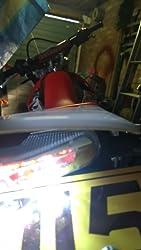 Motorrad Led Ampel Rücklicht Mit Blinker Homologated Für Hinteres Schutzblech Auto