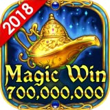 SLOTMAN - nuove Casino & Slots Machine gioco 2018: Gratuiti HD Slots Giochi per Kindle Fire con un bonus e un jackpot - 777 Slot machine di Las Vegas