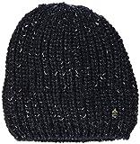 CMP Damen Mütze, Black Blue, One Size