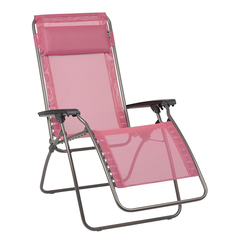 Lafuma LFM4007 R Clip Reclining Chair Ocean Amazon