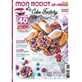 MON ROBOT & MOI : Cake Factory N°1