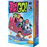Teen Titans GO! Box Set
