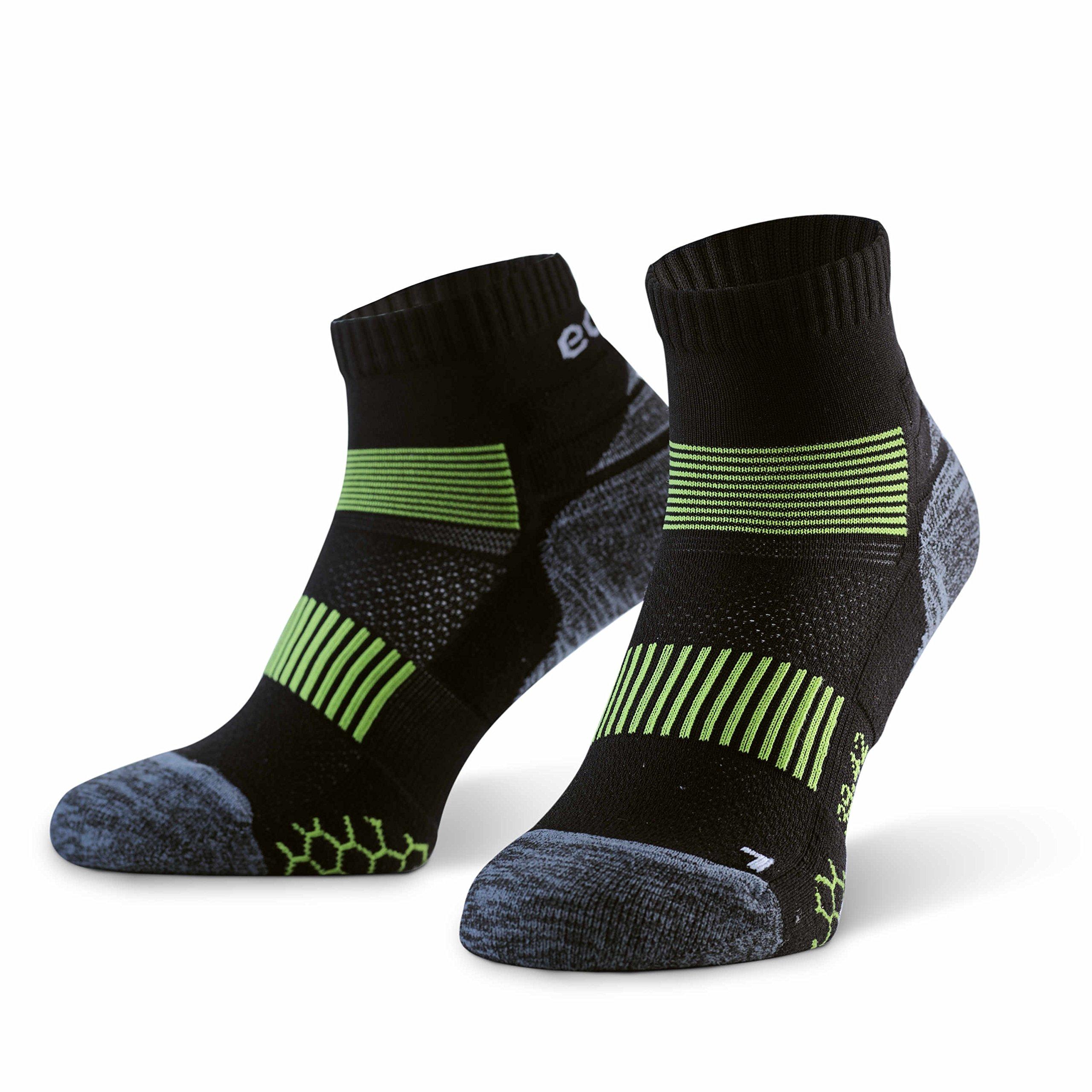 Kurze Sportsocken f/ür Dein Workout CEP 2er Pack Low Cut Socks 3.0 f/ür Herren