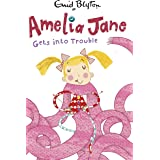 Amelia Jane Gets into Trouble: Book 3