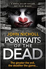 Portraits of The Dead: a serial killer chiller not to be missed (DI Gravel Book 1) Kindle Edition
