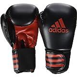 newest 3688b 5ab84 adidas Power 100 Gants de Boxe, NoirRouge, ...