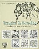 Tangles und Doodles: Inspirierende Zenmuster zeichnen