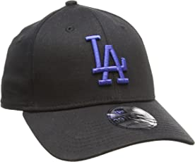 New Era LA Dodgers Baseball-Cap, 39 Thirty