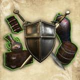 Castello: Gioco d'avventura con oggetti 3D nascosti FREE