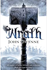 Wrath (The Faithful and the Fallen Book 4) Kindle Edition