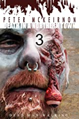 Death in a Northern Town 3: Dead Man Walking Kindle Edition