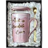 Grandma Gifts Birthday Gifts for Grandma from Granddaughter Grandson Christmas Mother Days Presents Best Grandma Ever…