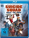 DCU: Suicide Squad - Hell to Pay